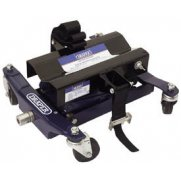 DRAPER 150kg Floor Transmission Jack: Model No.TJ200T