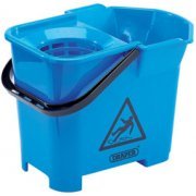 DRAPER 15L Professional Mop Bucket: Model No.BW15
