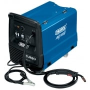 DRAPER 180A 230V Gas/Gasless MIG Welder : Model No. MWD210AT
