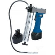 DRAPER 18V Cordless Grease Gun: Model No. CGG18/B
