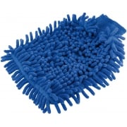 DRAPER 2 in 1 Microfibre Car Wash Mitt: Model No. CWMTN/B