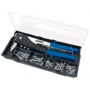 DRAPER 2 Way Hand Riveter Kit: Model No.268AKA
