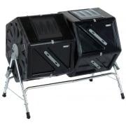 DRAPER 210L Compost Tumbler