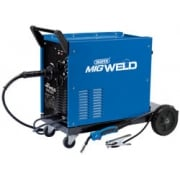 230/400V Gas/Gasless Turbo MIG Welder (250A)): Model No. MW260T