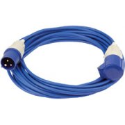DRAPER 230V 16A 14M x 2.5mm2 Extension Cable: Model No.EL240B