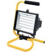 DRAPER 230V 45 LED Worklamp: Model No.WL45/LED