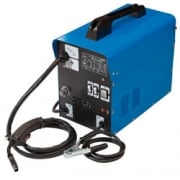 230V MIG Welder (130A): Model No. MW140T