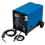 230V MIG Welder (160A): Model No. MW170T