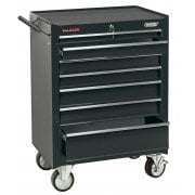 "26"" Roller Cabinet (7 Drawer): Model No. RC7D/BK"
