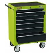 "26"" Roller Cabinet (7 Drawer): Model No. RC7D/G"