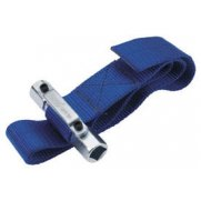 DRAPER 280mm Capacity Oil Filter Strap Wrench: Model No.OFW 300