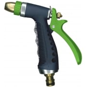 DRAPER 3 Pattern Aluminium Spray Gun: Model No. GWSG-AJ