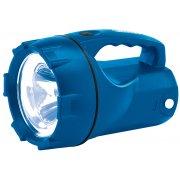 DRAPER 3W LED Torch (4 x C Batteries): Model No.PHL3W