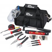 DRAPER 46 Piece Tool Kit : Model No.RL-TK46