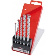 DRAPER 5 Piece Metric Masonry Drill Set : Model No.RL-MD5/MM