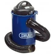 DRAPER 50L Dust Extractor (1000W): Model No. DE1050A