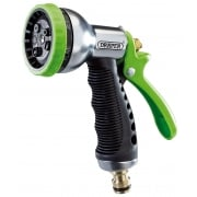 DRAPER 7 Pattern Aluminium Spray Gun: Model No. GWSG-A7P