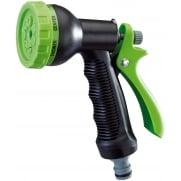 DRAPER 7 Pattern Soft Grip Spray Gun: Model No. GWPPSG7