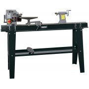 DRAPER 750W 230V Digital Variable Speed Wood Lathe with Stand : Model No.WTL1100