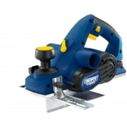 DRAPER 82mm Electric Planer (750W): Model No. PL750