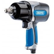 "Air Impact Wrench (1/2"" Square Drive): Model No.DAT-AIW12"