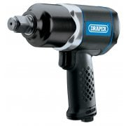 "Air Impact Wrench (3/4"" Square Drive): Model No.DAT-AIW34"