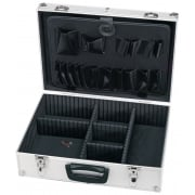 DRAPER Aluminium Tool Case: Model No. TC9E