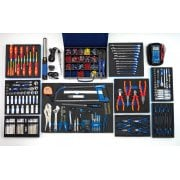 Automotive Electricians Tool Kit: Model No. *BLUEEK