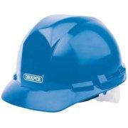 DRAPER Blue Safety Helmet to EN397: Model No.SH1