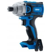 "D20 20V Brushless 1/4"" Impact Driver - Bare (180Nm): Model No. D20ID180"