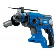 D20 20V Brushless SDS+ Rotary Hammer Drill - Bare: Model No. D20SDSD1.7J