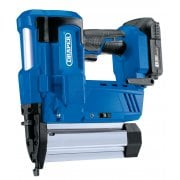 D20 20V Nailer/Stapler with 2Ah Battery and Charger: Model No. D20NSSET