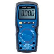 Digital Multimeter (Manual-Ranging): Model No. DMM400