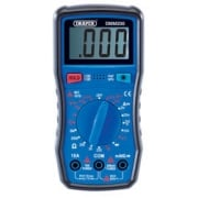 Digital Multimeter: Model No. DMM200