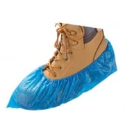 Disposable Overshoe Covers (Box of 100): Model No. OS100/B
