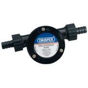 DRAPER Drill Powered Pump: Model No.DPP1