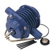 DRAPER Drill Powered Pump: Model No.DPP2