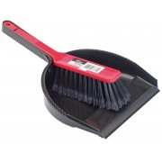 DRAPER Dustpan and Brush Set : Model No.RL-DPBS