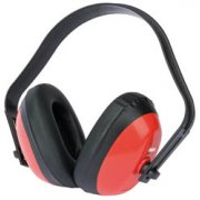 DRAPER Ear Defenders: Model No.ED