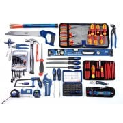 Electricians Tote Bag Tool Kit: Model No. *ELECTKTB