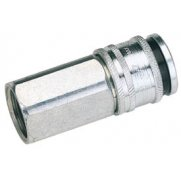 DRAPER Euro Coupling Female Thread 1/2in. BSP Parallel (Sold Loose): Model No.AC71JF BULK