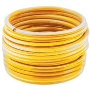 Everflow Yellow Watering Hose (25M): Model No. GHEY