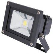 DRAPER Expert 10W COB LED Wall Mounted Flood Light: Model No.WMCL10W