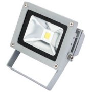 DRAPER Expert 10W COB LED Wall Mounted Flood Light: Model No.WMCL10W