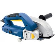 DRAPER Expert 1500W 230V 125mm Wall Chaser: Model No.WC1500