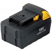 DRAPER Expert 18V 2.2Ah Li-Ion Battery Pack: Model No. CB18LI30