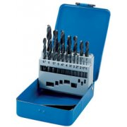 DRAPER Expert 19 Piece Metric HSS Drill Set: Model No.19HSS/E