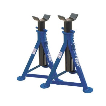 DRAPER Expert 2 Tonne Axle Stands (Pair): Model No.AS2000