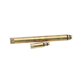 DRAPER Expert 200mm Long Reach Adaptor for Petrol Engine Compression Testers and Cylinder Leakage Testers: Model No.LRA
