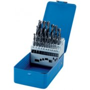 DRAPER Expert 25 Piece Metric HSS Twist Drill Set: Model No.25HSS/E